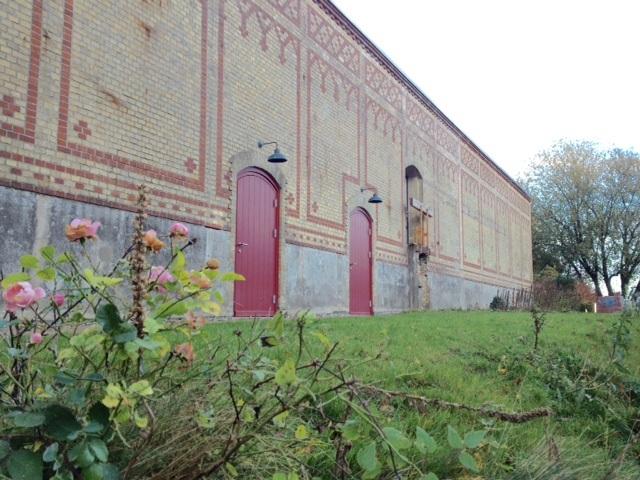 Alter Botanischer Garten Kiel: Alter Botanischer Garten Kiel Topfhaus